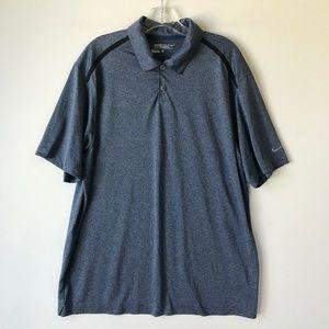 Nike Golf Tour Performance Dri Fit Polo Shirt #800